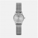 Cluse Watch Only Time Woman Silver/Silver La Vedette Collection