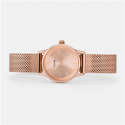 Cluse Watch Only Time Woman Full Rose La Vedette Collection