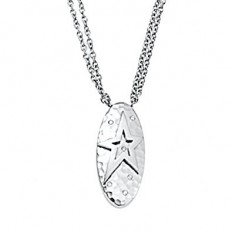 Thierry Mugler Women's Necklace Enimga Collection