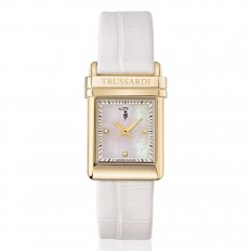 Trussardi Watch Only Time Woman Elegance Collection with