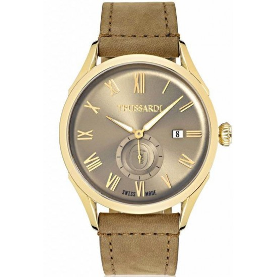 Trussardi Watch Only Time Woman Milano Collection