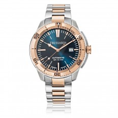 Trussardi Watch Only Time Man Sportive Collection