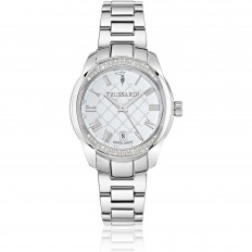Trussardi Watch Only Time Woman T01 Collection