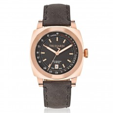 Trussardi Watch Only Time Man Trussardi 1911 Collection