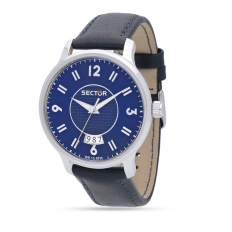 Sector Watch Man Only Time 640 Collection Blue
