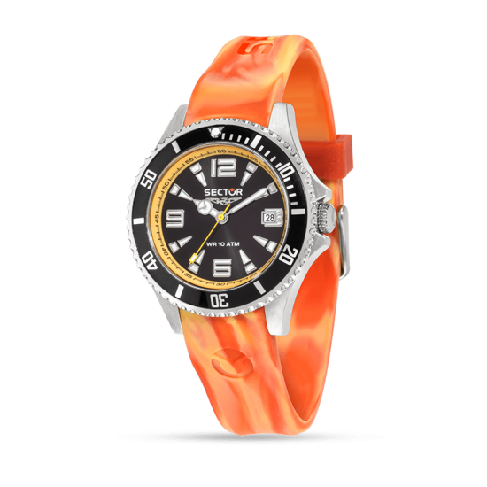 Sector Watch Man Only Time 230 Collection