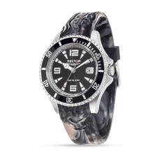 Sector Watch Man Only Time 230 Collection Back