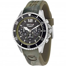 Sector Watch Man Multifunction 230 Collection Camouflage