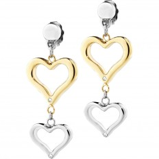 Sector Earrings Woman Love and Family Collection