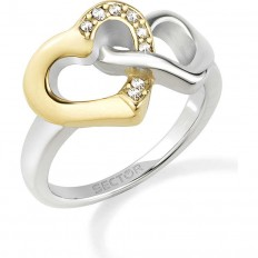 Sector Ring Woman Love and Love Collection