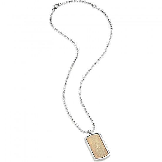 Sector Necklace Men Spirit Collection