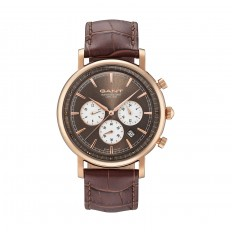 Gant Watch Man Chronograph Baltimore Collection
