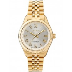 Gant Watch Woman Only Time Bellport Collection