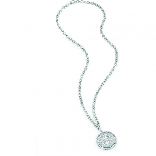 Just Cavalli Necklace Woman Hurricane Collection