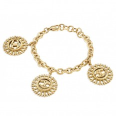 Just Cavalli Bracelet Woman Just Sun Collection