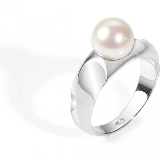 Morellato Ring Woman Perla Collection