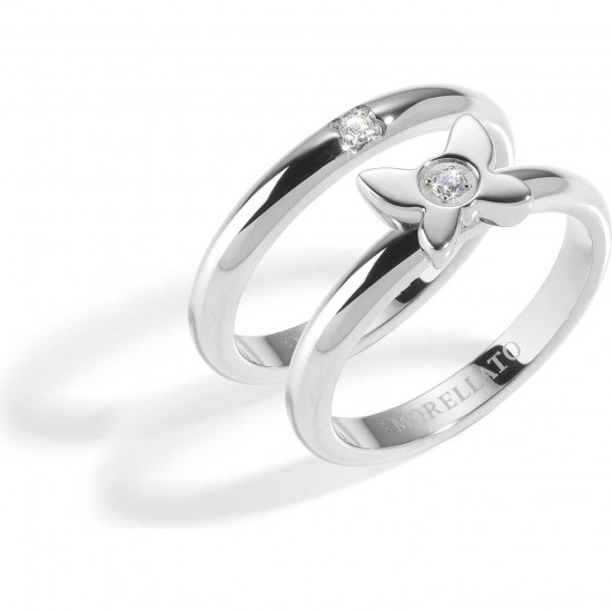 Morellato Ring Woman In Love Collection