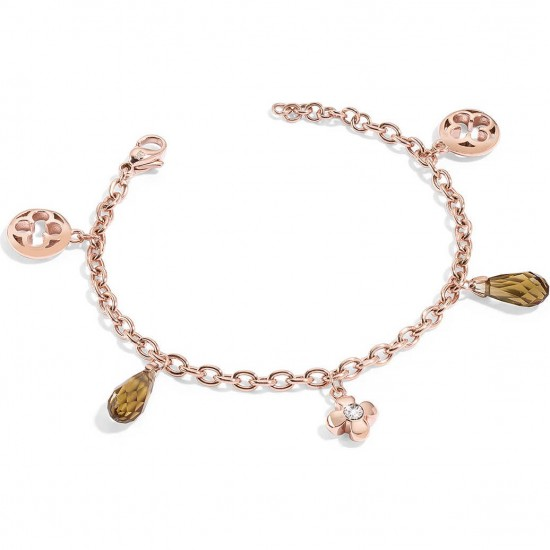 Morellato Bracelet Women Ducale Collection Rose Gold