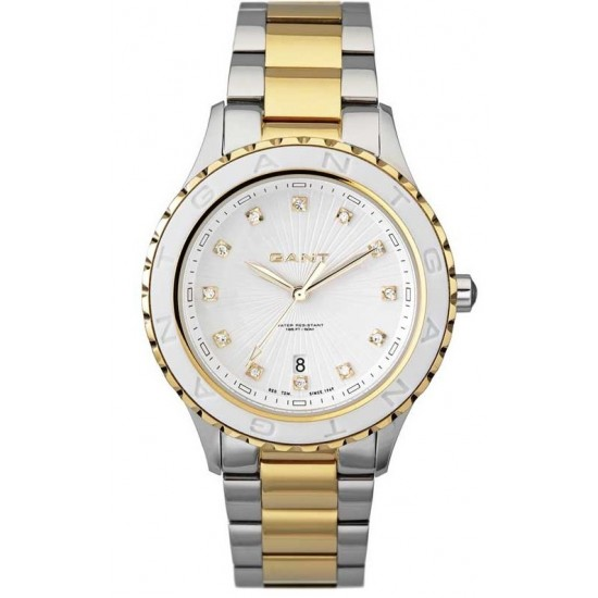 Gant Watch Woman Only Time Byron Collection