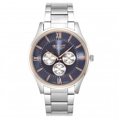 Gant Watch Man Chronograph Durham Collection Blu