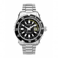 Gant Watch Man Only Time Pacific Collection