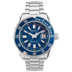 Gant Watch Man Only Time Pacific Collection Blue