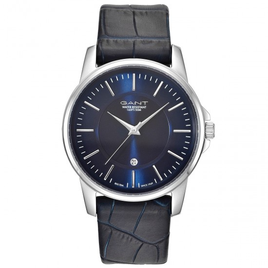 Gant Watch Man Only Time Warren Collection