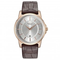 Gant Watch Man Only Time Warren Collection Silver