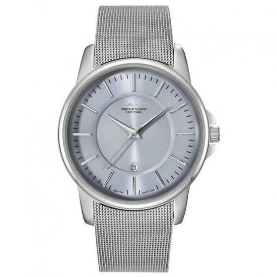Gant Watch Man Only Time Warren Collection Bracelet