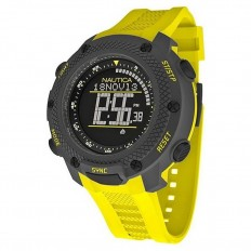 Nautica Watch Multifunction Digital Nmx Digital Collection