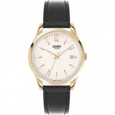 Henry London Watch Man Only Time Westminster Collection