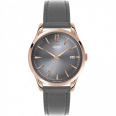 Henry London Watch Man Only Tempo Collection Finchley