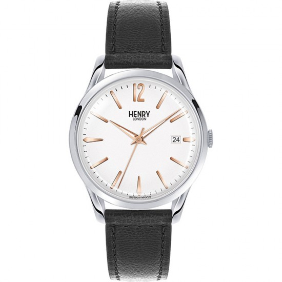 Henry London Men's Just Tempo Collection Highgate
