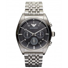 Armani Watch Man Chronograph Emporio Armani