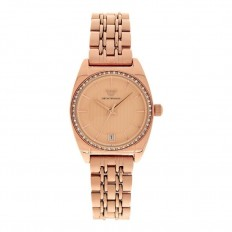 Armani Watch Only Time Woman Emporio Armani