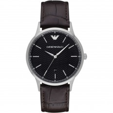 Armani Watch Man Only Time Holiday
