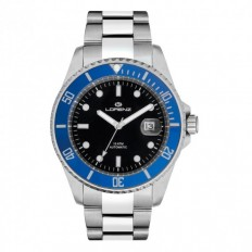 Lorenz Automatic Men's Watch Collection Geneva