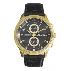 Lorenz Watch Mens Chronograph Watch