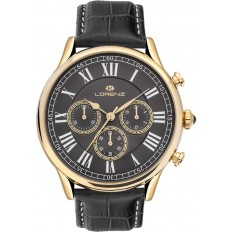Lorenz Multifunction Watch