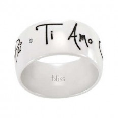 Bliss Ring Woman Taogd+ Collection