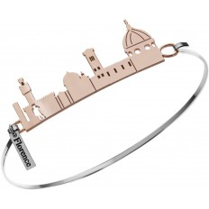 Montenapoleone Bracelet Woman Florence City Collection