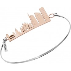 Montenapoleone Bracelet Woman Milan City Collection
