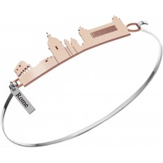 Montenapoleone Bracelet Woman Rome City Collection