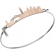 Montenapoleone Bracelet Woman Venice City Collection