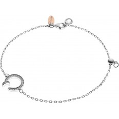 Montenapoleone Bracelet Woman Sant'Andrea Collection Pin