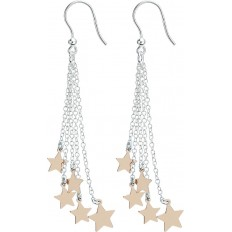 Montenapoleone Ear-Rings Woman Verri Collection Stella