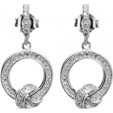 Montenapoleone Ear-Rings Woman Sant'Andrea Collection Nodo