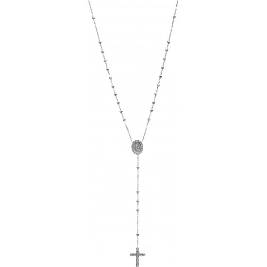Montenapoleone Necklace Woman Bagutta Rosary