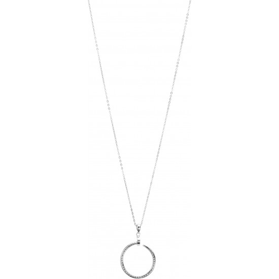 Montenapoleone Necklace Woman Sant'Andrea Collection Chiodo
