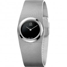 Calvin Klein Woman Only Time Impulsive Collection Black